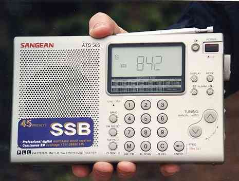 ABC'S OF SHORTWAVE RADIO RECEIVERS SHORTWAVE RECEIVER REVIEWS