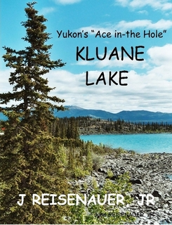 Klune Lake Book Cover