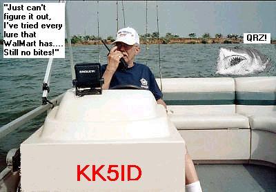 Larry KK5ID