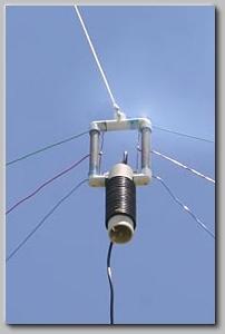 Dipole Antennas Pa7mu
