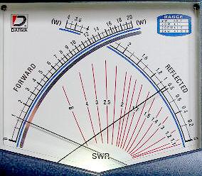 swr meter